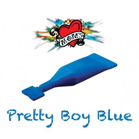MOMS MILLENNIUM PRETTY BOY BLUE INK SHOT 2ML