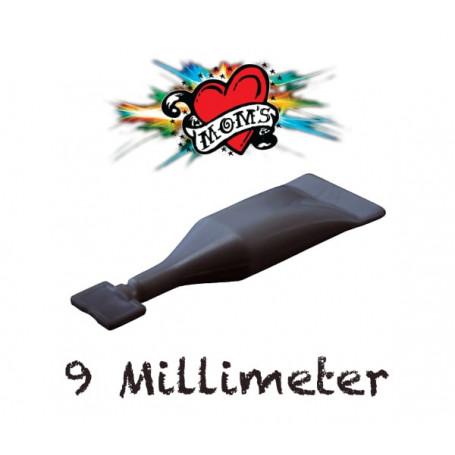 MOMS MILLENNIUM 9 MILLIMETER INK SHOT 2ML TETOVACÍ BARVA INKOUST
