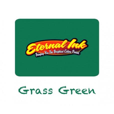 15ML ETERNAL INK GRASS GREEN TETOVACÍ BARVA INKOUST