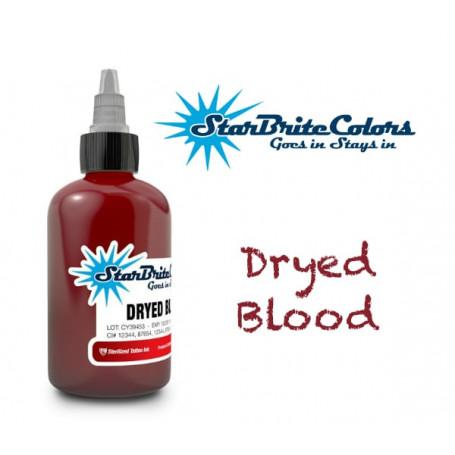 15ML STARBRITE DRYED BLOOD TETOVACÍ BARVA INKOUST