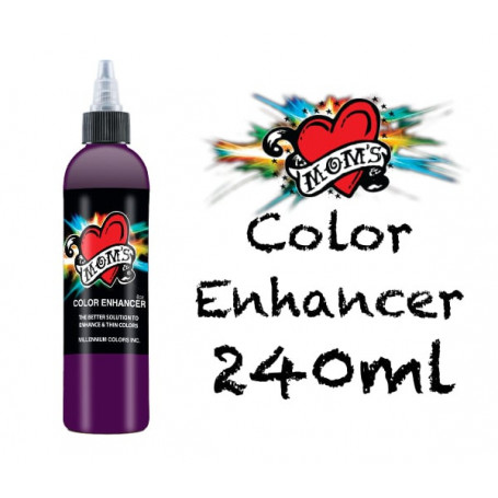 MOMS MILLENNIUM COLOR ENHANCER 240ML