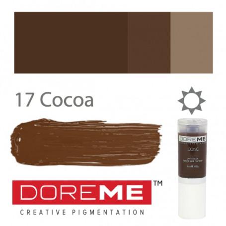 DOREME™ CONC MICROBLADING COCOA 10ML